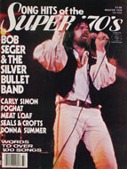 Song Hits Magazine December 1978 Magazine