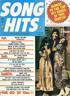 Song Hits Magazine July 1972 Magazine