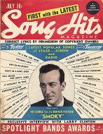 Song Hits Vol. 10 No. 2 Magazine