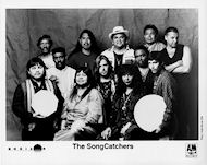 Songcatchers Promo Print