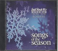Songs Of The Season CD