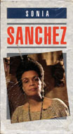 Sonia Sanchez:  A Moveable Feast VHS