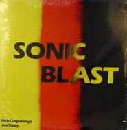 """Sonic Blast Vinyl 12"""" (New)"""