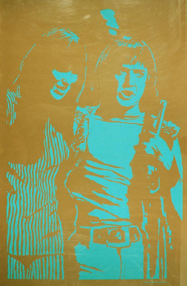Sonny & Cher Poster