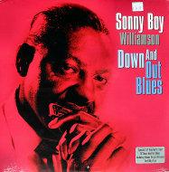 "Sonny Boy Williamson Vinyl 12"" (New)"
