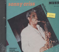 Sonny Criss CD