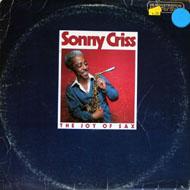 """Sonny Criss Vinyl 12"""" (Used)"""