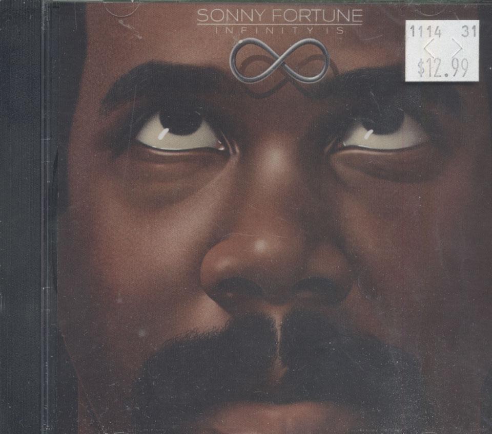 Sonny Fortune CD
