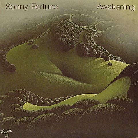 "Sonny Fortune Vinyl 12"" (Used)"