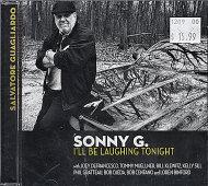 Sonny G CD