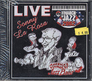 Sonny LaRosa CD