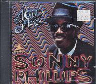 Sonny Phillips CD