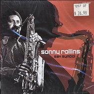 Sonny Rollins CD