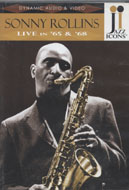Sonny Rollins DVD