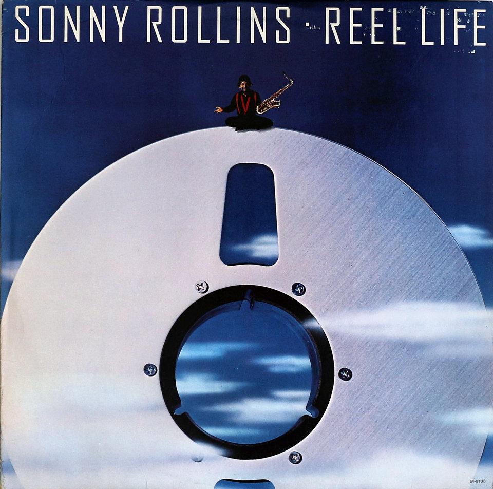 "Sonny Rollins Vinyl 12"" (Used)"
