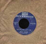 "Sonny Rollins Vinyl 7"" (Used)"