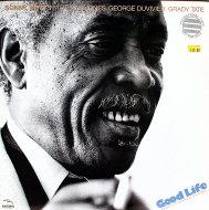 "Sonny Stitt / Hank Jones / George Duvivier / Grady Tate Vinyl 12"" (Used)"