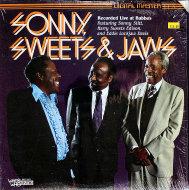 "Sonny Stitt / Harry ""Sweets"" Edison / Eddie ""Lockjaw"" Davis Vinyl 12"" (Used)"