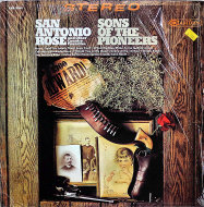 "Sons Of The Pioneers Vinyl 12"" (Used)"