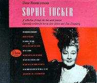Sophie Tucker 78