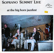 "Soprano Summit Vinyl 12"" (New)"