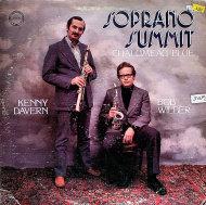 "Soprano Summit Vinyl 12"" (Used)"