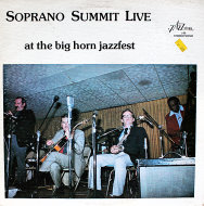 "Soprano Summit Vinyl 12"" (Used)"