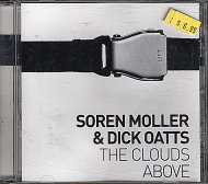 Soren Moller & Dick Oatts CD