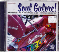 Soul Galore! CD