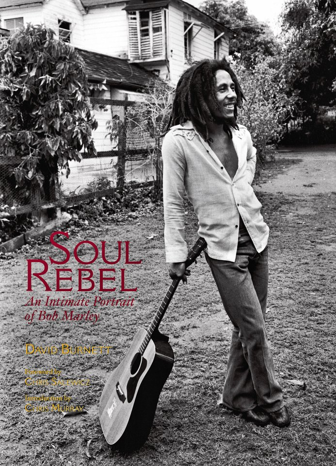 Soul Rebel - An Intimate Portrait of Bob Marley in Jamaica and Beyond