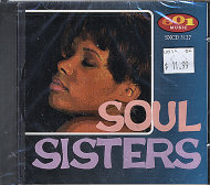 Soul Sisters CD