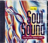 Soul Sound CD
