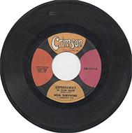 "Soul Survivors Vinyl 7"" (Used)"
