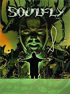 Soulfly Poster