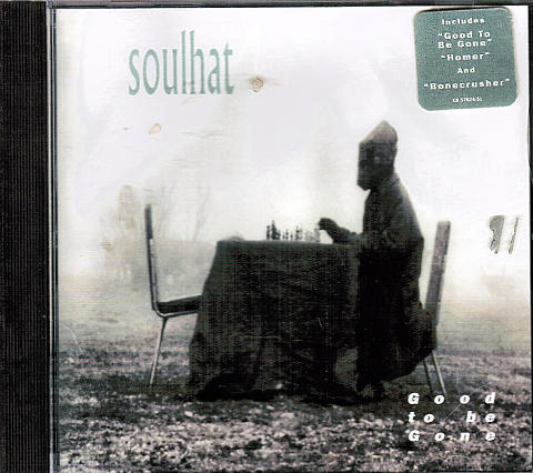 Soulhat CD