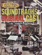 Soundtracks & Original Cast Albums Price Guide Book