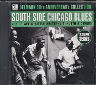 South Side Chicago Blues CD