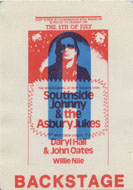Southside Johnny & the Asbury Jukes Backstage Pass