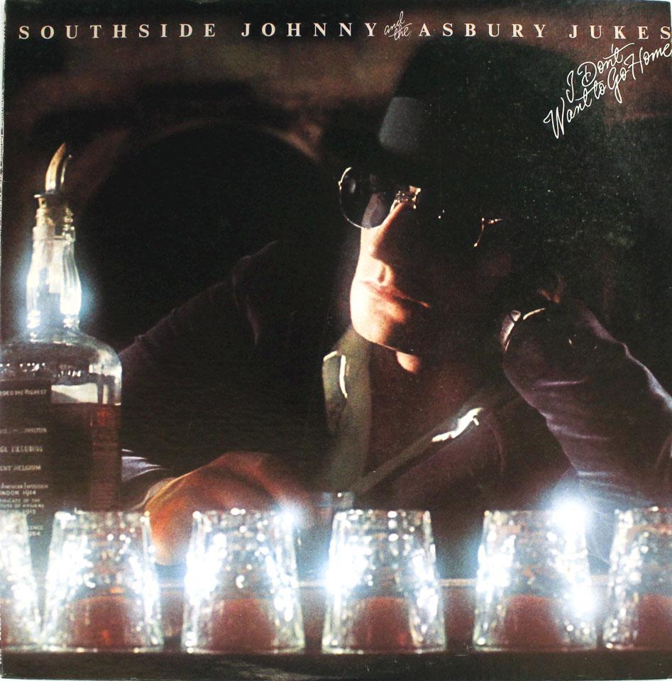"Southside Johnny & the Asbury Jukes Vinyl 12"" (Used)"