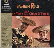 Spanish Rice CD
