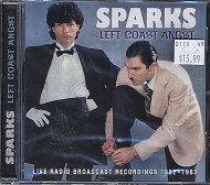 Sparks CD
