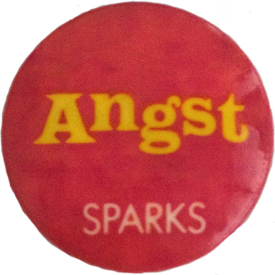 Sparks Pin