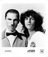 Sparks Promo Print