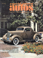 Special Interest Autos No. 67 Magazine