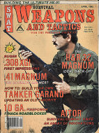 Special Weapons And Tactics Vol. 4 No. 3 Magazine