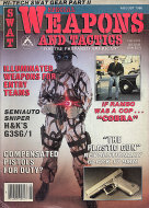 Special Weapons and Tactics Vol. 5 No. 4 Magazine
