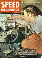 Speed Mechanics Vol. 4 No. 3 Magazine