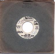 """Spencer Davis Group Vinyl 7"""" (Used)"""