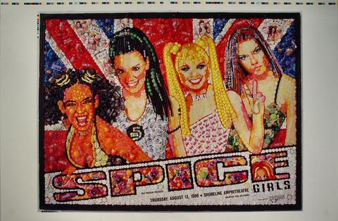 Spice Girls Proof