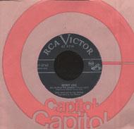 "Spike Jones And His City Slickers Vinyl 7"" (Used)"